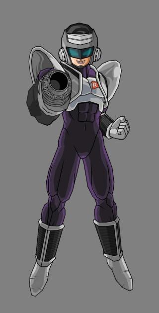 Image de personnages créer pour les nouveaux C-310