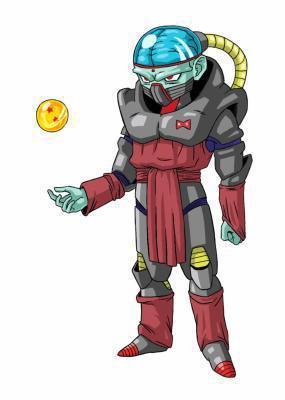 Image de personnages créer pour les nouveaux C-610