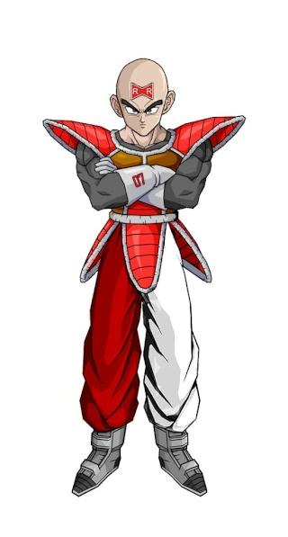 Image de personnages créer pour les nouveaux C-710