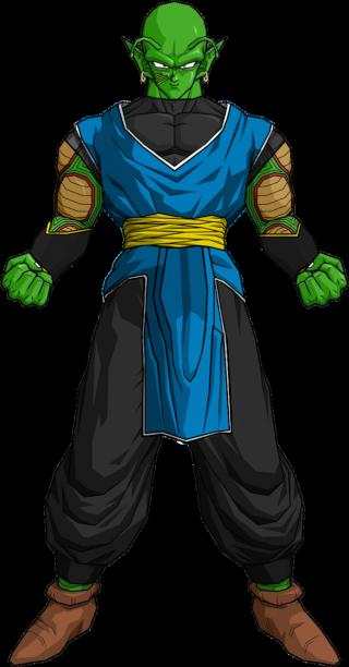 Image de personnages créer pour les nouveaux Cargo10