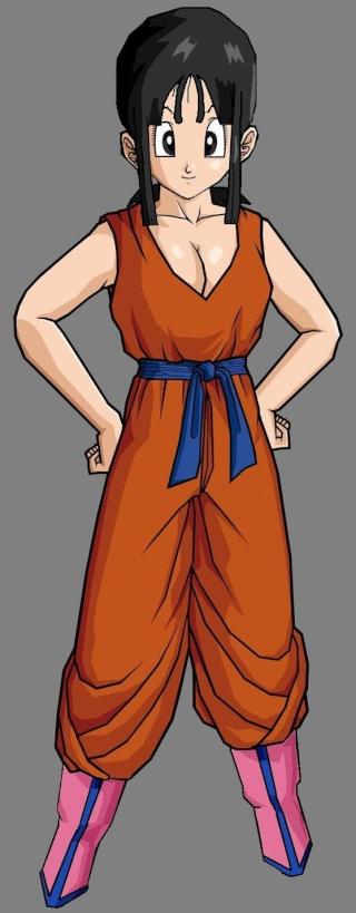 Image de personnages créer pour les nouveaux Chichi10