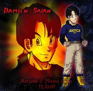 Image de personnages créer pour les nouveaux Damien10
