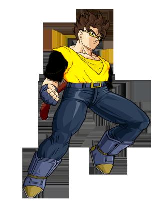 Image de personnages créer pour les nouveaux Grayso10