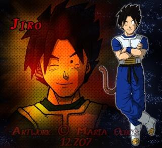 Image de personnages créer pour les nouveaux Jiro10