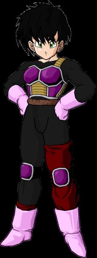 Image de personnages créer pour les nouveaux Kuin10