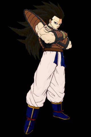 Image de personnages créer pour les nouveaux Lutenk10