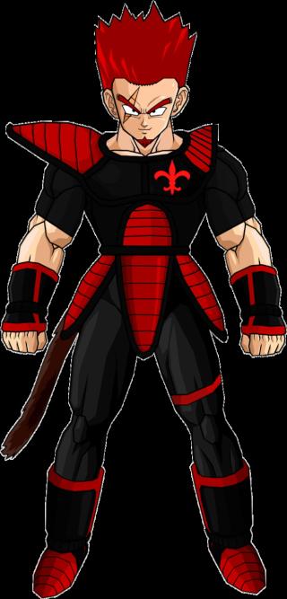 Image de personnages créer pour les nouveaux Magma10