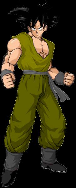 Image de personnages créer pour les nouveaux Mato10