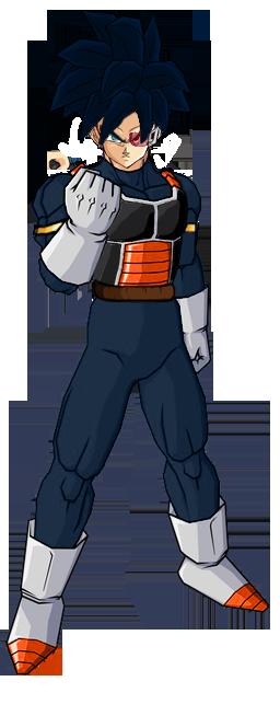 Image de personnages créer pour les nouveaux Matt10