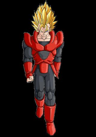 Image de personnages créer pour les nouveaux Negazo11
