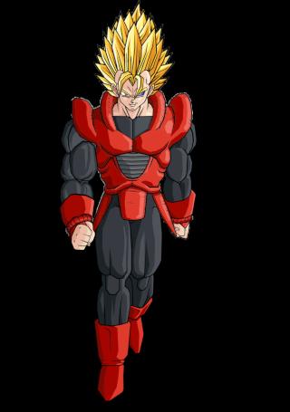 Image de personnages créer pour les nouveaux Negazo12