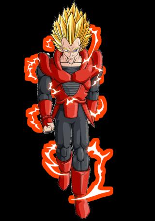 Image de personnages créer pour les nouveaux Negazo13