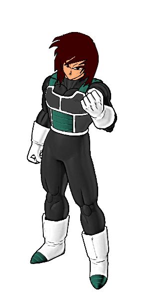 Image de personnages créer pour les nouveaux Neo10