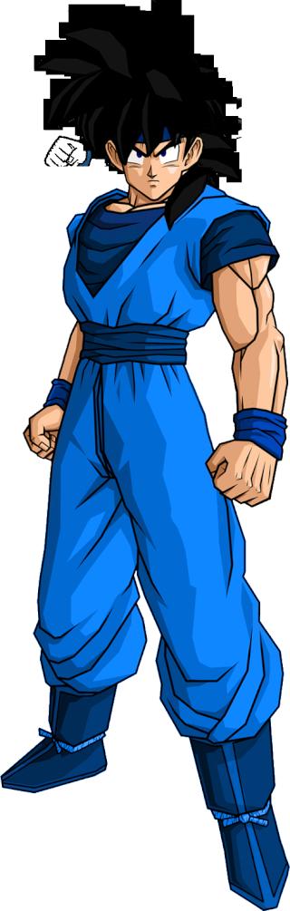 Image de personnages créer pour les nouveaux Ralick10