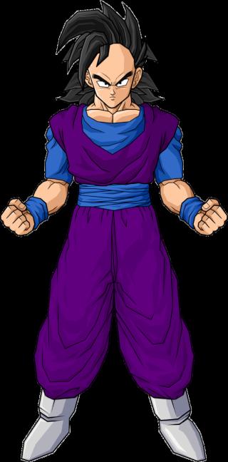 Image de personnages créer pour les nouveaux Samuel10