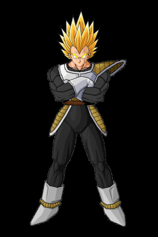 Image de personnages créer pour les nouveaux Sayaji11