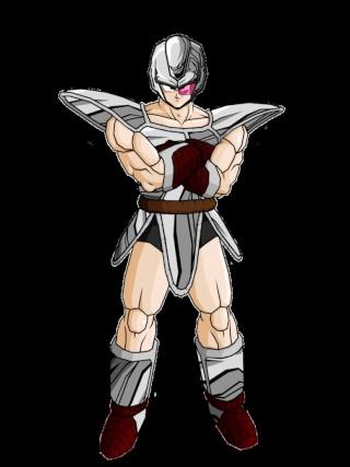 Image de personnages créer pour les nouveaux Sayen10