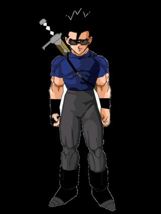 Image de personnages créer pour les nouveaux Terrie10
