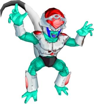 Image de personnages créer pour les nouveaux Tundra10