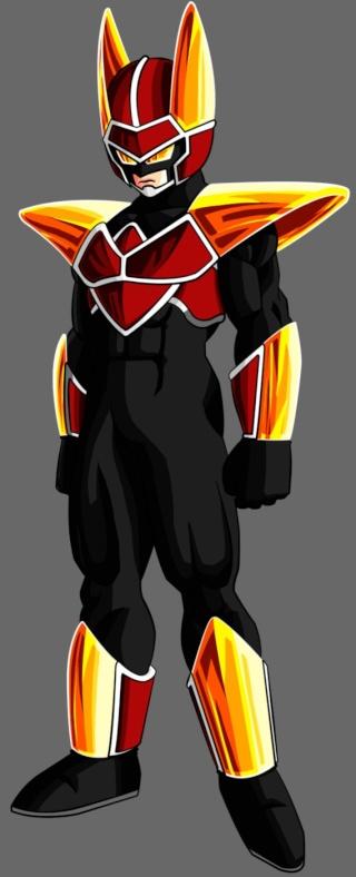 Image de personnages créer pour les nouveaux Warrio10