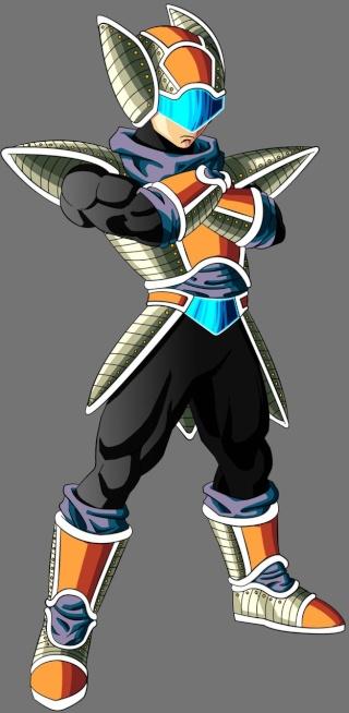 Image de personnages créer pour les nouveaux Warrio11