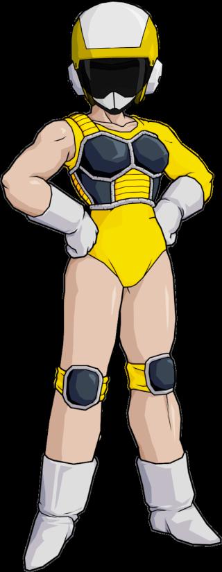 Image de personnages créer pour les nouveaux Yellow10