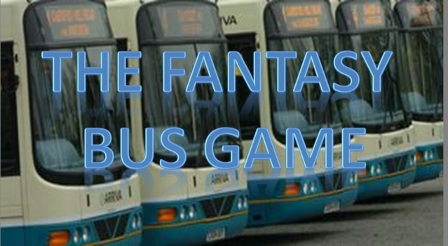The Fantasy Bus Game