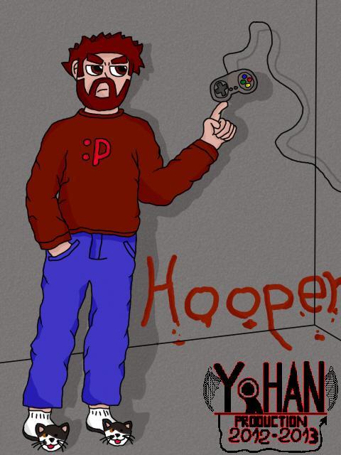 Galerie de Yohan59 Hooper15
