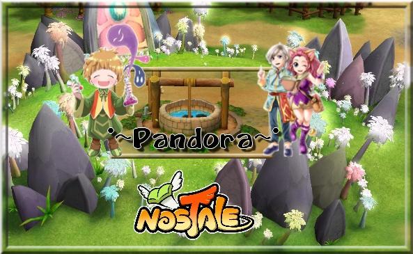 °~Pandora~°