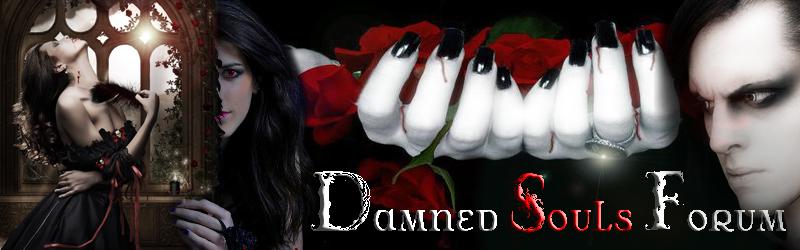 Damned Souls Forum