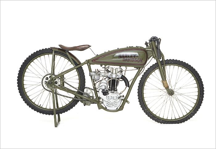 Harley-Davidson – Peashooter - 21.35ci (350 cc)  - Page 2 04210