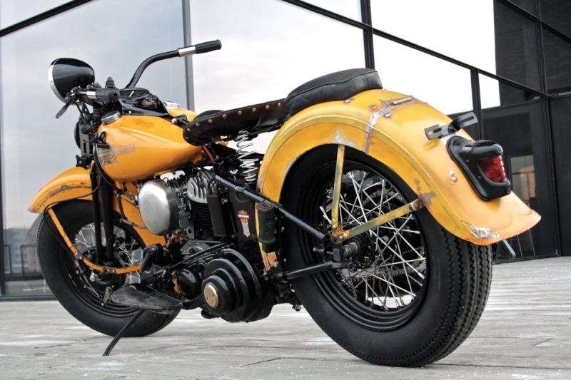 Les vieilles Harley....(ante 84)..... - Page 37 120010