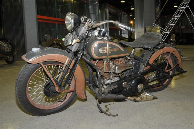 Les vieilles Harley....(ante 84)..... - Page 6 12205510