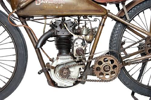 Harley-Davidson – Peashooter - 21.35ci (350 cc)  1929_h11