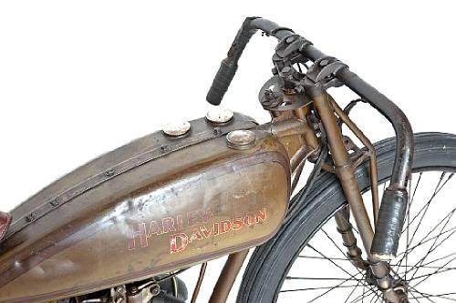 Harley-Davidson – Peashooter - 21.35ci (350 cc)  1929_h12