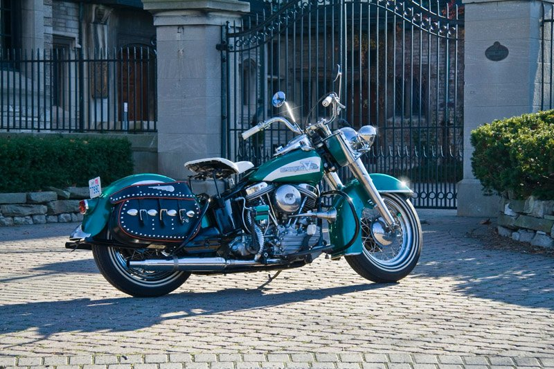 Les vieilles Harley....(ante 84)..... - Page 38 1956_h10
