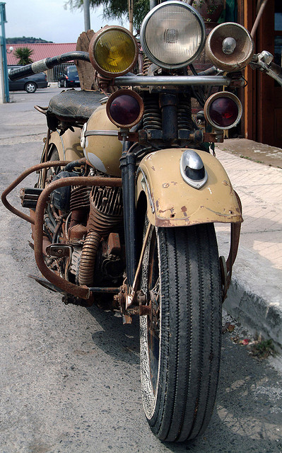 Les vieilles Harley....(ante 84)..... - Page 6 22817211