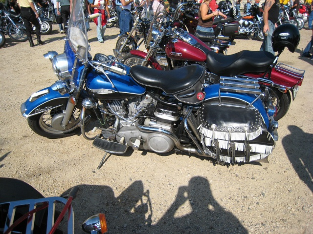 Les vieilles Harley....(ante 84)..... - Page 5 23419711