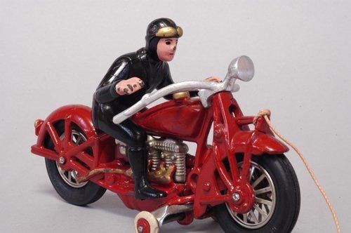 Jouets, jeux anciens et miniatures sur le monde Biker 61984112