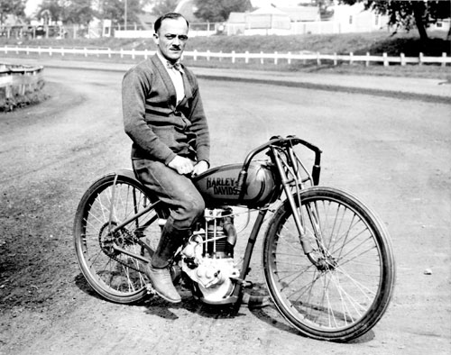 Harley-Davidson – Peashooter - 21.35ci (350 cc)  Brinck10