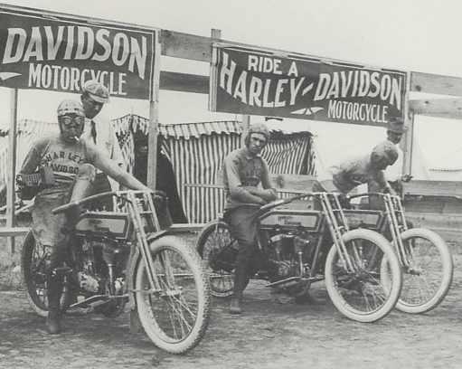 Harley-Davidson – Peashooter - 21.35ci (350 cc)  - Page 5 Cunnin10