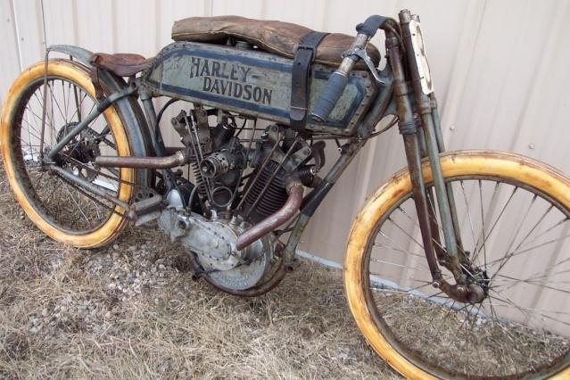 Harley-Davidson – Peashooter - 21.35ci (350 cc)  - Page 5 Eight_10
