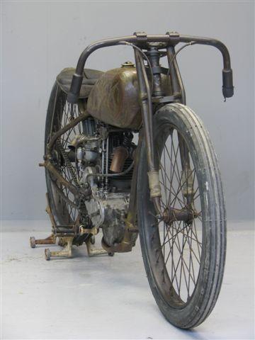 Harley-Davidson – Peashooter - 21.35ci (350 cc)  Harley10