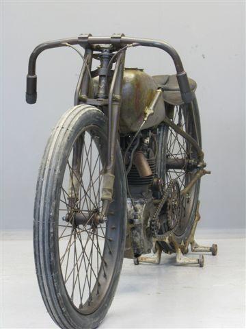 Harley-Davidson – Peashooter - 21.35ci (350 cc)  Harley11
