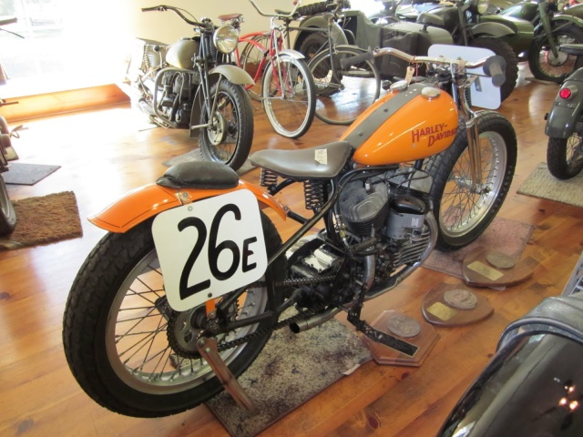 Les vieilles Harley....(ante 84)..... - Page 4 Harley40