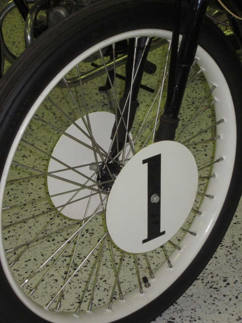 Harley-Davidson – Peashooter - 21.35ci (350 cc)  - Page 20 Harley66