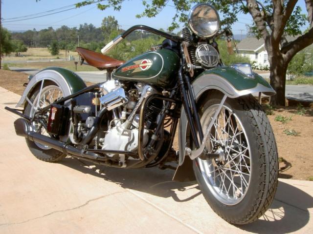 Les vieilles Harley....(ante 84)..... - Page 2 Kgrhqn10