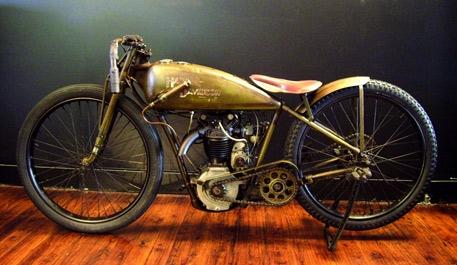 Harley-Davidson – Peashooter - 21.35ci (350 cc)  - Page 4 Nouvel11