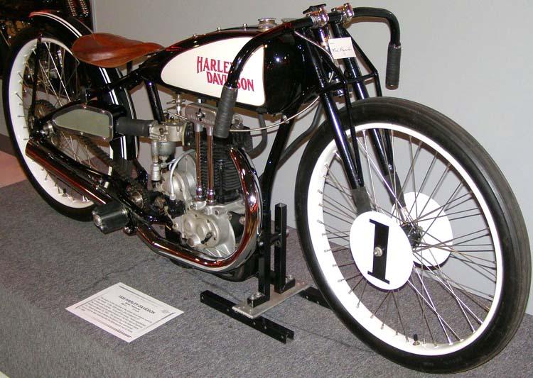 Harley-Davidson – Peashooter - 21.35ci (350 cc)  - Page 2 Peasho11