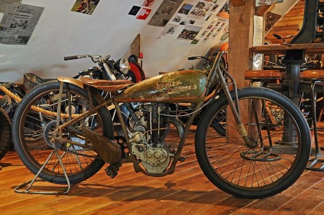 Harley-Davidson – Peashooter - 21.35ci (350 cc)  - Page 2 Peasho15
